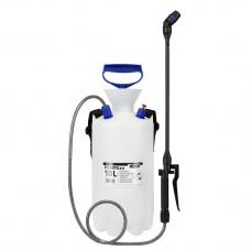 Pompaxx профессиональный распылитель 10 л, Полиэтилен, с трубкой