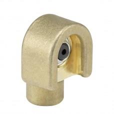 Насадка G 1/8'', M-/T-пресс-масленки 16 мм