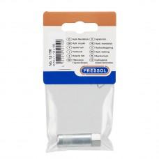 Насадка смазочная высокоточная, M 10 x 1 i  под ключ, Ø 13 mm, в упаковке для магазинов самообслуживания (12626)
