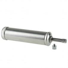 Шприц 150 мл, сталь, комплект для H- K- и D-пресс-масленок