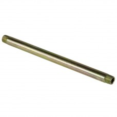 """Трубка прямая, G 1/8"""" а 150 mm"""
