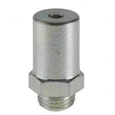 Ниппель для закладки смазки, M 10 x 1 нар., Ø 13 мм