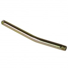 "Трубка изогнутая G 1/8"" a 150 mm"