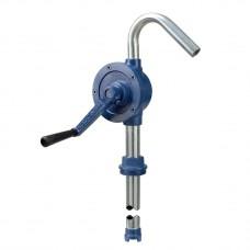 Роторный бочковой насос. Труба 980 mm, ca. 30 л/мин