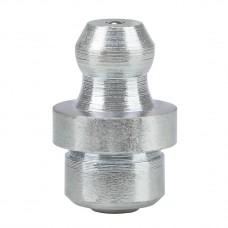 Пресс-масленка H1A, прямая, круглая, Ø 8 mm, VZ, ESN