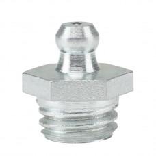 Пресс-масленка H1, прямая, M 12 x 1,75-VZ-SK-SW 14