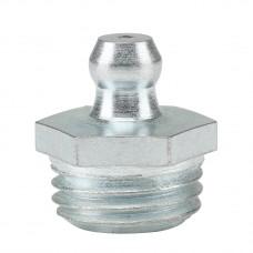 Пресс-масленка H1, прямая, 1/4''-NPT-VZ-SK-SW 14