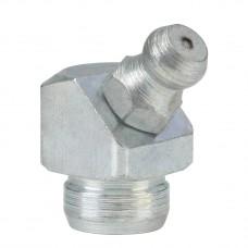 Пресс-масленка H2, 45° круглая, Ø 10mm, VZ, ESN