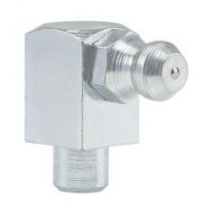Пресс-масленка H3 A, 90°, Ø 6 mm-VZ-VK, заколачиваемая