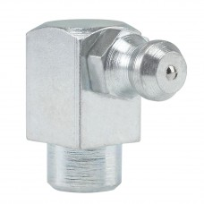 Пресс-масленка H3, 90° круглая, Ø 8 mm, VZ, ESN