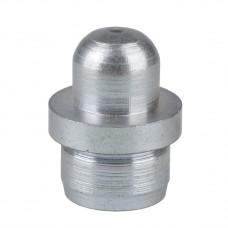 Пресс-масленка K1 A, Ø 6 mm-VZ-круглая, заколачиваемая