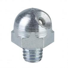 Пресс-масленка конусная D2, M 6 x 1-VZ-SK-SW 11