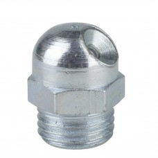 Пресс-масленка конусная D2, M 8 x 1,25-VZ-SK-SW 11