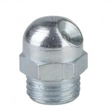 Пресс-масленка конусная D2, G 3/8''-VZ-SK-SW 17