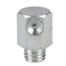 Пресс-масленка конусная D3, M 6 x 1-VZ-SK-SW 11