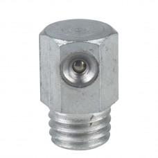 Пресс-масленка конусная D3, M 10 x 1,5-VZ-SK-SW 11