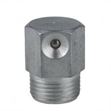 Пресс-масленка конуснаяl D3, G 3/8''-VZ-SK-SW 17