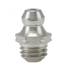 Пресс-масленка H1,M 8 x 1,25-VA-SK-SW 9, н/ж сталь