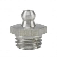 Пресс-масленка H1, M 12 x 1,5-VA-SK-SW 14, нержавеющая сталь