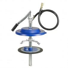 Нагнетатель смазки, для систем центр. раздачи смазки для емкостей 18 кг JOKEY , Ø 266 - 291 mm
