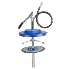 Нагнетатель смазки, для систем центр. раздачи смазки для емкостей 25 кг, Ø 310 - 335 mm
