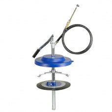 Нагнетатель смазки, для систем центр. раздачи смазки для емкостей 25 кг, Ø 300 - 350 mm