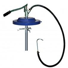 Насос ручной для трансмиссионного масла Труба 500 mm, 6 л/мин