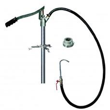 Насос ручной для канистр Труба 500 mm, 6 л/мин