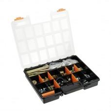Профессиональный набор смазчика G 1/8'' Для смазки плунжерными шприцами