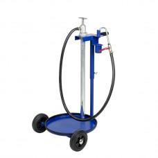 Насос для трансмиссионного масла с тележкой Труба 650 mm, ca. 25 л/мин