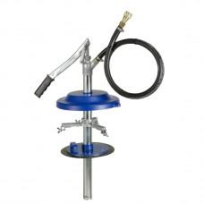 Нагнетатель смазки, для систем центр. раздачи смазки для емкостей 5 кг, Ø 180 - 210 mm
