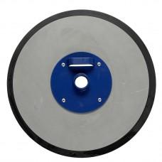 Прижимной диск для емкостей 60 кг, Ø  385 - 405 mm