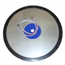 Прижимной диск для емкостей 200 кг, Ø 540 - 590 m
