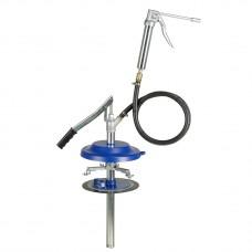 Нагнетатель смазки, ручной, с 17600 для емкостей 10 кг, Ø 210 - 240 mm