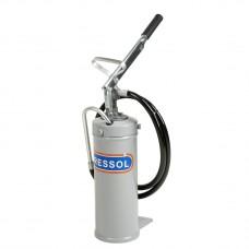 Переносной маслораздатчик Емкость 8 л, ручной