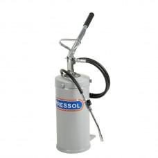 Переносной маслораздатчик Емкость12 л, ручной