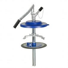 Нагнетатель смазки, ручной для емкостей 15 кг, Ø 240 - 270 mm