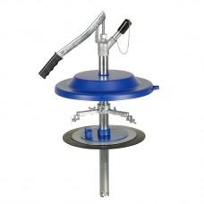 Нагнетатель смазки, ручной для емкостей 18 кг JOKEY  Ø 266 - 291 mm