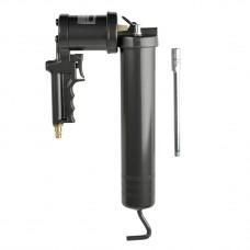 Шприц пневматический, автоматический с трубкой, M 10 x 1
