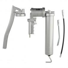 Шприц пневматический с трубкой, M 10 x 1