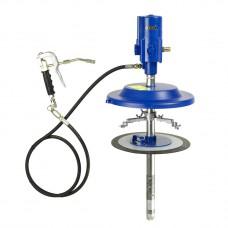 Система раздачи смазки, стационарная для емкостей 20 кг, Ø 270 - 310 mm