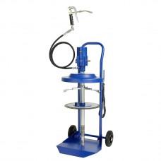 Система раздачи смазки, передвижная для емкостей 25 кг, Ø 300 - 350 mm