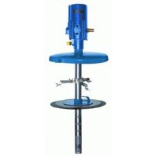 Система раздачи смазки 15:1-SRL 700, 25-60 кг для емкостейØ 335 - 385 mm