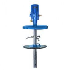 Система раздачи смазки, труба 400 м для емкостей 5 кг, Ø 180- 210 mm