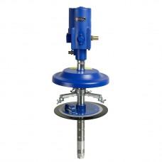 Система раздачи смазки, труба 468 для емкостей 10 кг, Ø 210-240 mm