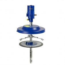 Система раздачи смазки, труба 600 для емкостей 25 кг, Ø 310-335 mm