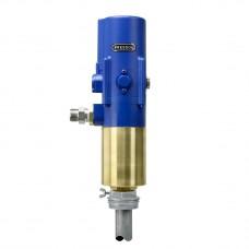 Пневматический  насос 1:1 латунь Труба 860, 200/220 л емкость
