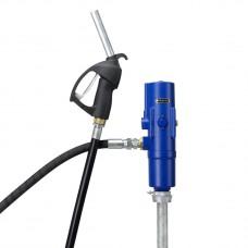 Маслораздаточная установка, стационар,  насос 1:1 для 200/220 л емкостей, шланг 4м, с 19701