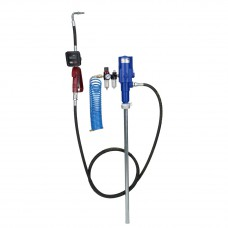 Система раздачи масла, стационарная для 860, 200/220 л емкостей, комплект