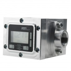 Счечтик дизтоплива, цифровой, 150 л/мин